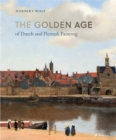 Golden Age of Dutch and Flemish Painting - Book