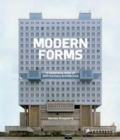 Modern Forms : A Subjective Atlas of 20th Century Architecture - Book
