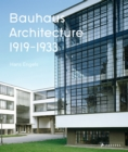 Bauhaus Architecture : Hans Engels - Book