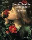 Pre-Raphaelite Language of Flowers - Book