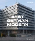 East German Modern - Book