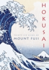 Hokusai: Thirty-Six Views of Mount Fuji - Book