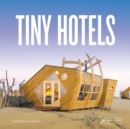 Tiny Hotels - Book
