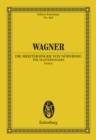 The Mastersingers of Nuremberg - eBook