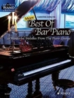 More Best Of Bar Piano : 30 Wonderful Melodies from the Piano Lounge (Songbook) - Book