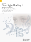 Piano Sight-Reading 1 - eBook