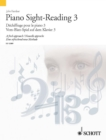 Piano Sight-Reading 3 - eBook