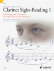 Clarinet Sight-Reading 1 - eBook