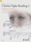 Clarinet Sight-Reading 2 - eBook