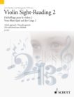 Violin Sight-Reading 2 - eBook