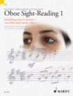 Oboe Sight-Reading 1 - eBook