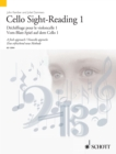Cello Sight-Reading 1 - eBook