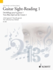 Guitar Sight-Reading 1 - eBook