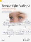 Recorder Sight-Reading 2 - eBook