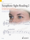 Saxophone Sight-Reading 2 - eBook