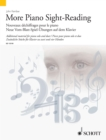 More Piano Sight-Reading 1 - eBook