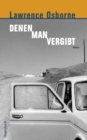 Denen man vergibt - eBook