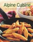 Alpine Cuisine - eBook