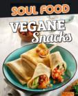 Vegane Snacks - eBook