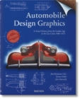 Automobile Design Graphics - Book