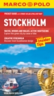 Stockholm Marco Polo Pocket Guide - Book