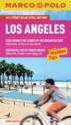 Los Angeles Marco Polo Pocket Guide - Book