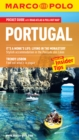 Portugal Marco Polo Pocket Guide - Book