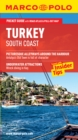 Turkey South Coast Marco Polo Pocket Guide - Book