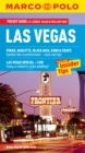 Las Vegas Marco Polo Pocket Guide - Book
