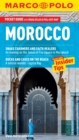 Morocco Marco Polo Pocket Guide - Book