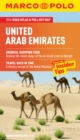 United Arab Emirates Marco Polo Guide - Book
