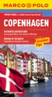 Copenhagen Marco Polo Pocket Guide - Book