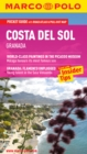 Costa del Sol (Granada) Marco Polo Pocket Guide - Book