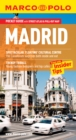 Madrid Marco Polo Pocket Guide - Book