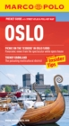 Oslo Marco Polo Guide - Book