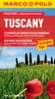 Tuscany Marco Polo Pocket Guide - Book
