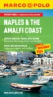 Naples & the Amalfi Coast Marco Polo Guide - Book