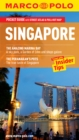 Singapore Marco Polo Pocket Guide - Book