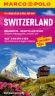 Switzerland Marco Polo Guide - Book