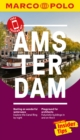 Amsterdam Marco Polo Pocket Travel Guide - with pull out map - Book