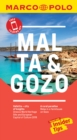 Malta and Gozo Marco Polo Pocket Travel Guide - with pull out map - Book