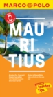 Mauritius Marco Polo Pocket Travel Guide - with pull out map - Book