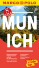 Munich Marco Polo Pocket Travel Guide - with pull out map - Book