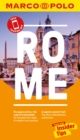 Rome Marco Polo Pocket Travel Guide - with pull out map - Book