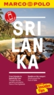Sri Lanka Marco Polo Pocket Travel Guide - with pull out map - Book