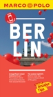 Berlin Marco Polo Pocket Travel Guide - with pull out map - Book