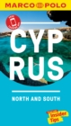 Cyprus Marco Polo Pocket Travel Guide - with pull out map - Book