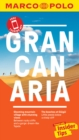 Gran Canaria Marco Polo Pocket Travel Guide - with pull out map - Book