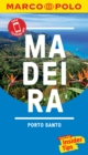 Madeira Marco Polo Pocket Travel Guide - with pull out map - Book