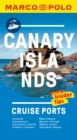 Canary Islands Cruise Ports Marco Polo Pocket Guide - with pull out maps - Book